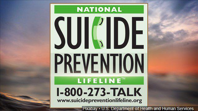 Suicide prevention through artistic expression