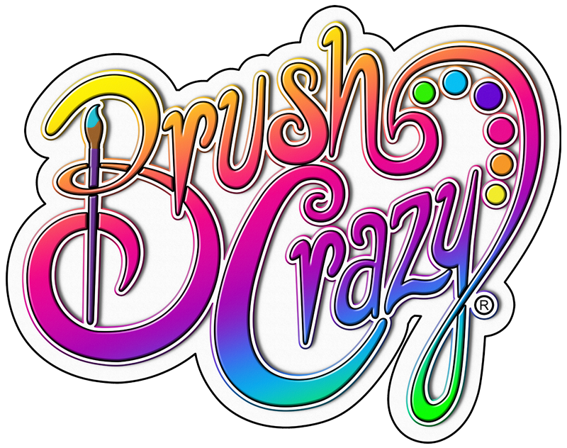 There is Always Something Happening at Brush Crazy!