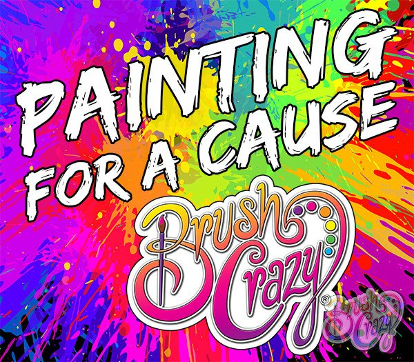 Peace Place Painting for a Cause