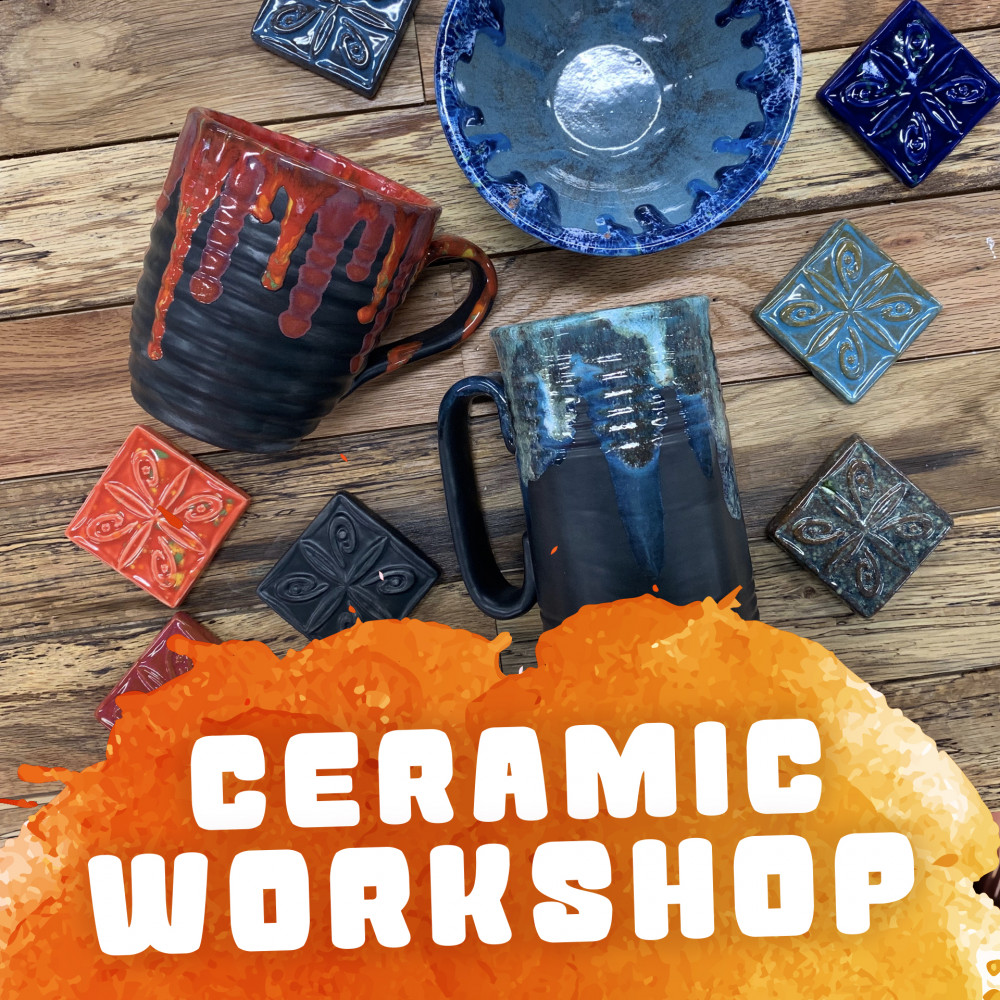 Ceramics Workshop