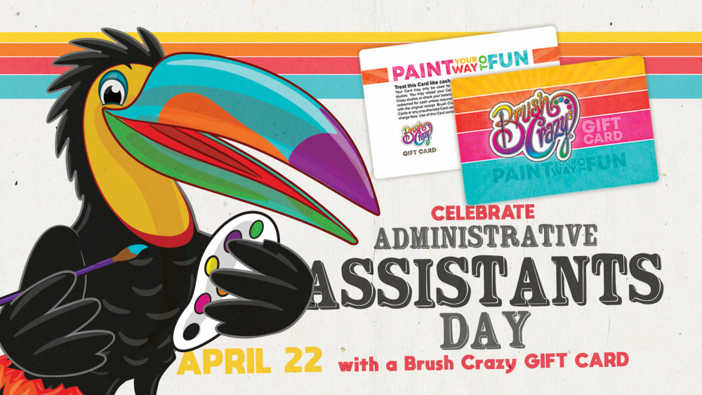 Administrative Assistant Day