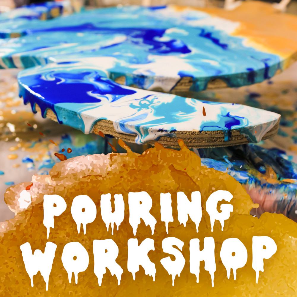 Pouring Workshop